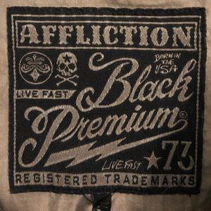 Affliction - American Customs